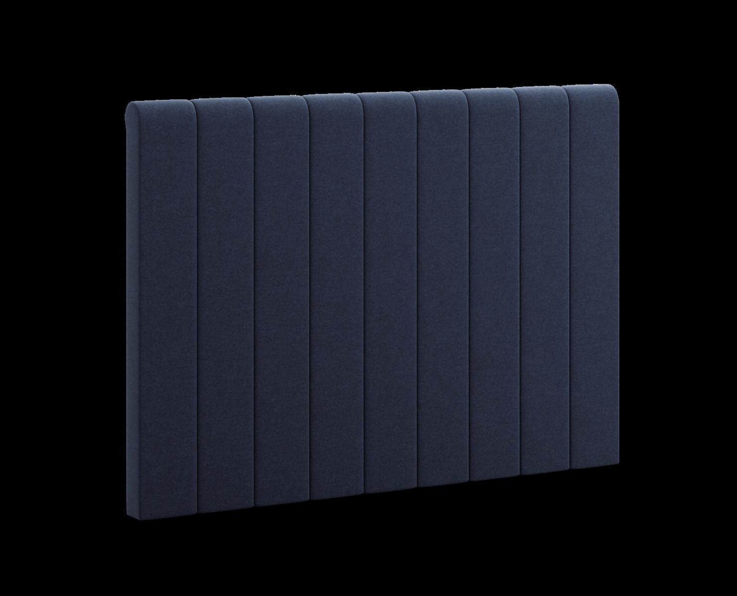 Køb Ovia Regal - 160x130x10 Blå