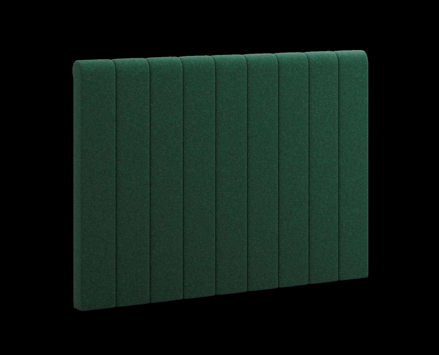 Køb Ovia Regal - 210x130x10 Grønn
