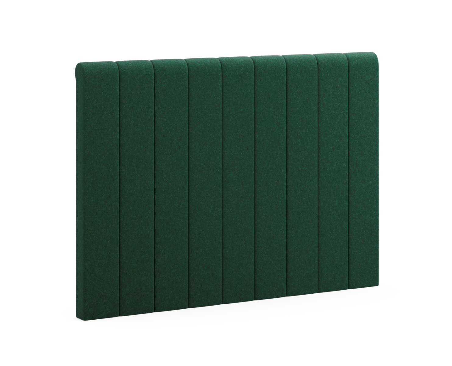 Køb Ovia Regal - 160x130x10 Grønn