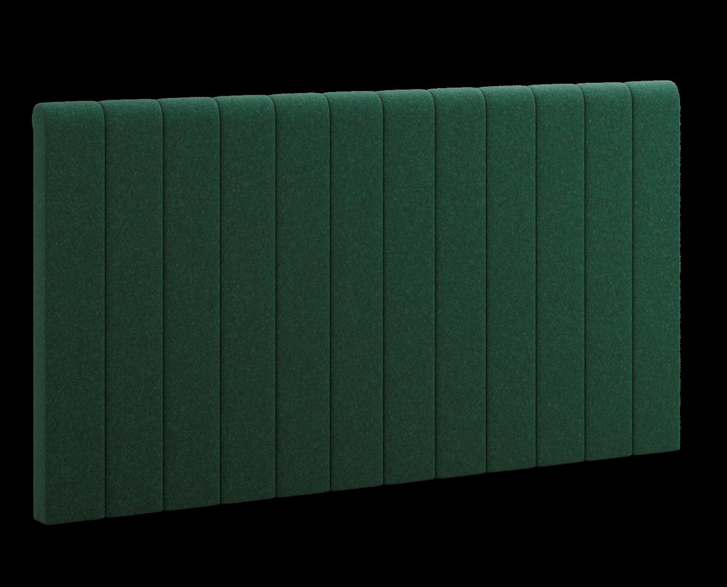 Køb Ovia Regal - 240x130x10 Grønn