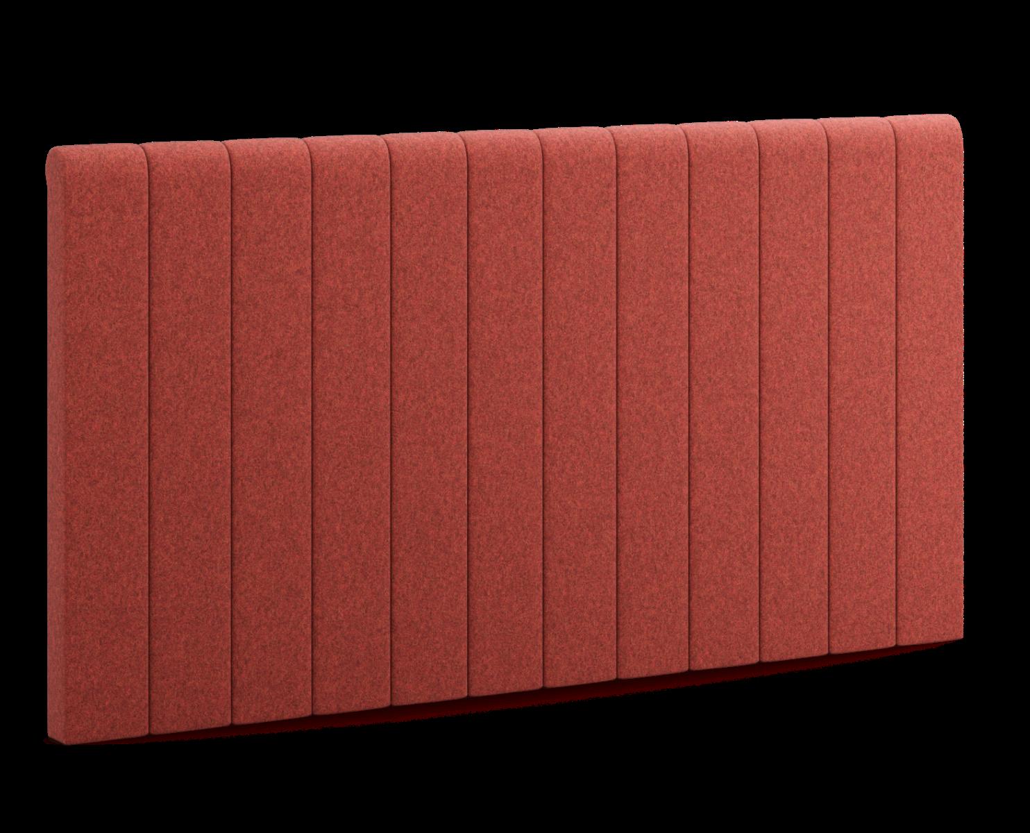 Køb Ovia Regal - 240x130x10 Rust