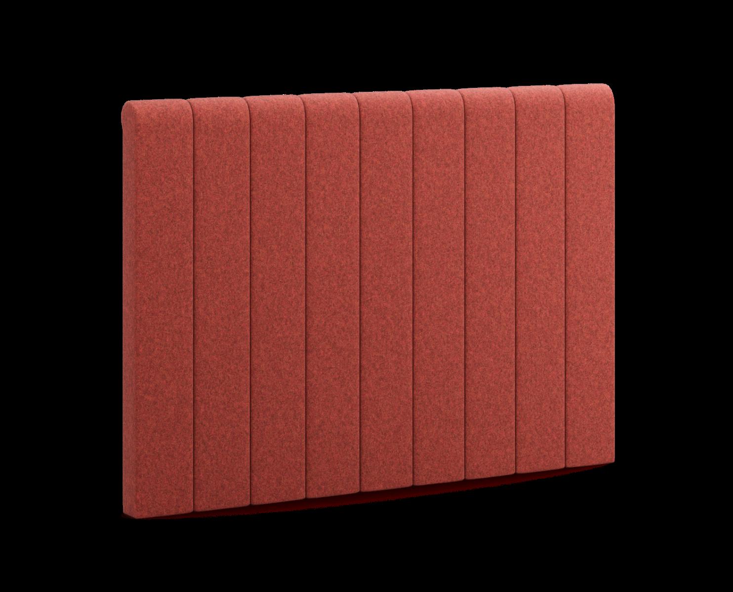 Køb Ovia Regal - 180x130x10 Rust