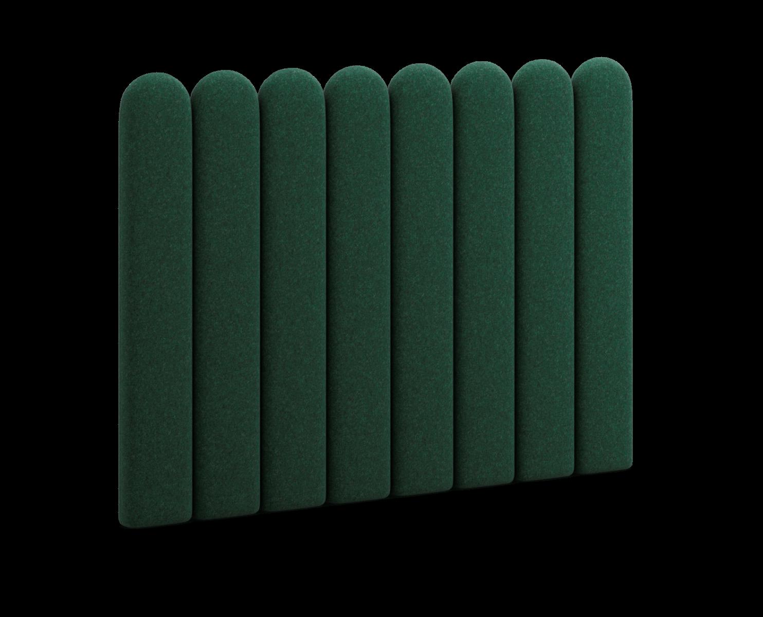 Køb Ovia Fluctus - 160x120x6 Grønn